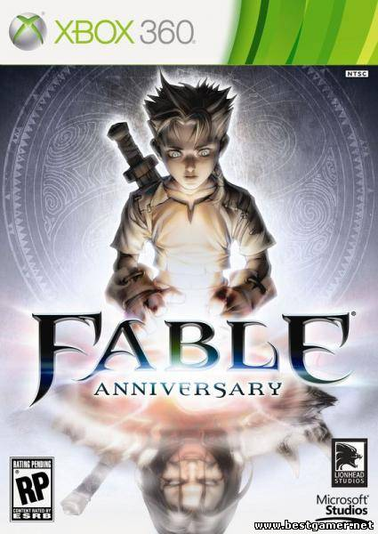 Fable Anniversary [Region Free/ENG] (XGD3) (LT+3.0)