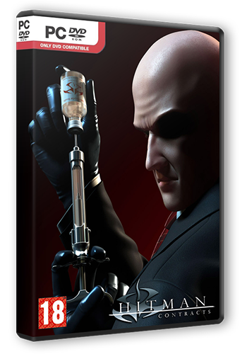 Hitman: Contracts [v 1.0 Build 175] (2004) PC | Steam-Rip