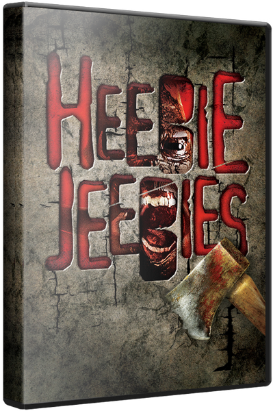 Heebie Jeebies(от R.G.Bestcinema)WEB-DLRip