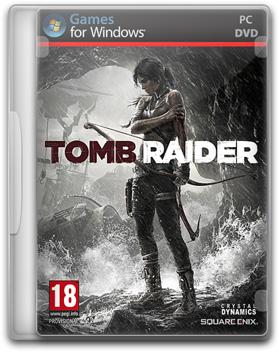 Tomb Raider: Game of the Year Edition (Rus) [RePack] от Audioslave