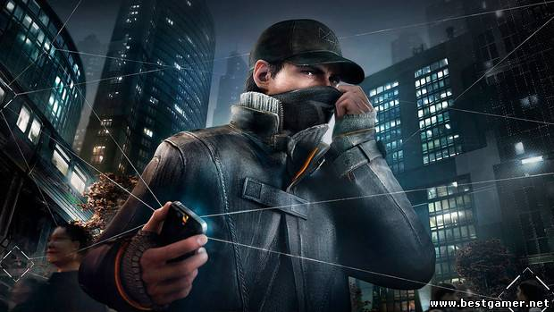 Watch Dogs получила дату релиза в Европе
