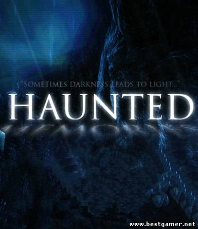 Haunted Memories: Episode 2 Welcome Home (ENG) [Р] - FLT