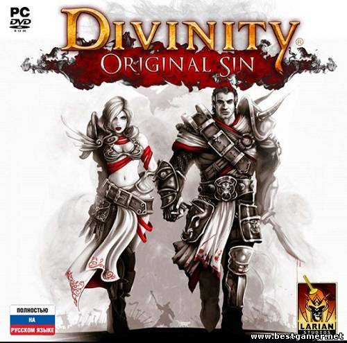 Divinity: Original Sin(v1.0.114) (ENG) [Alpha/Steam Early Acces] [L]