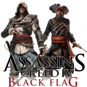 [UPDATE] Assassin's.Creed IV Black Flag Update v1.06 (Rus/Multi) [L]