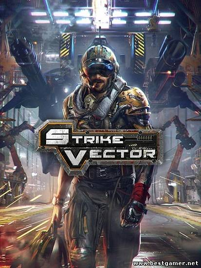 [UPDATE] Strike Vector Update 1 (ENG) - RVTDOX