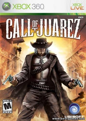 Call of Juarez [JtagRip/Russound]