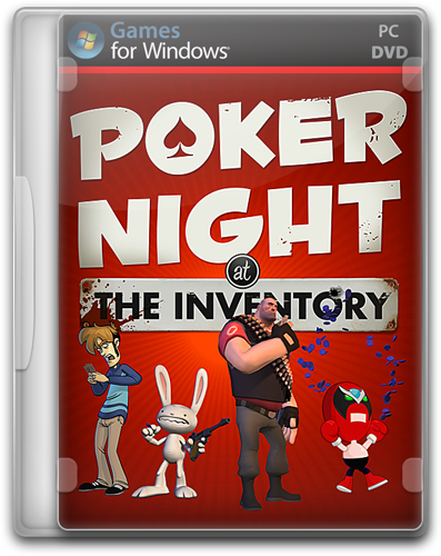Дилогия Poker Night / Poker Night Dilogy  (Rus/Eng) [RePack]