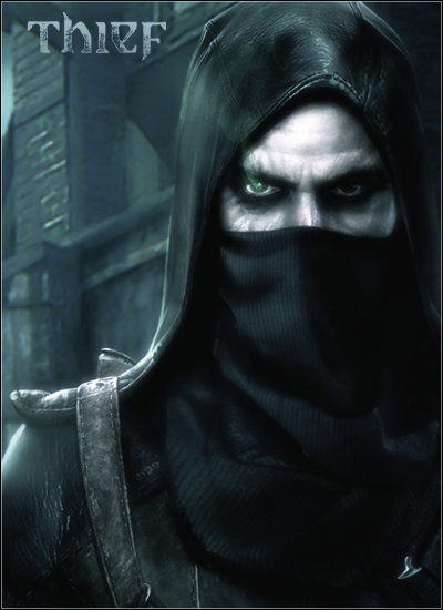 Thief: Master Thief Edition(RUS/MULTi8) [L|Pre-Load]