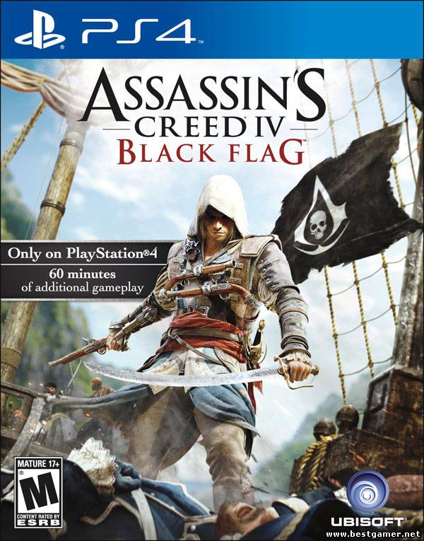Assassin's Creed 4 Black Flag- ���� �� ������ �������!