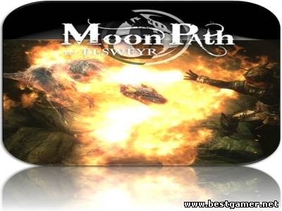 [MODS]Лунные тропы \ Moonpath to Elsweyr - The Elder Scrolls V: Skyrim[RUS]