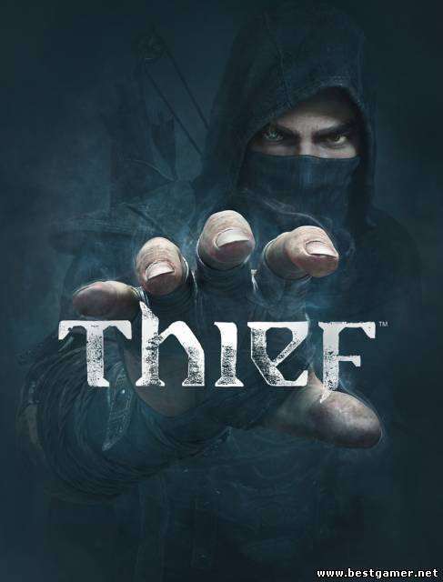 THIEF Master Edition (UPDATE+CRACK )-3DM