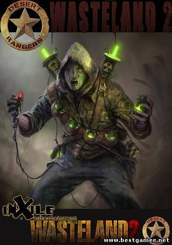 [UPDATE] Wasteland 2 (Update 4-6) (ENG) - FTS