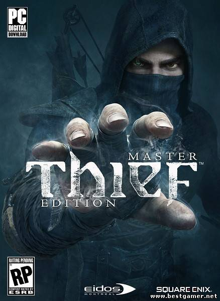 [UPDATE] Thief - Update v1.1 incl DLC (Rus|Multi) - RELOADED