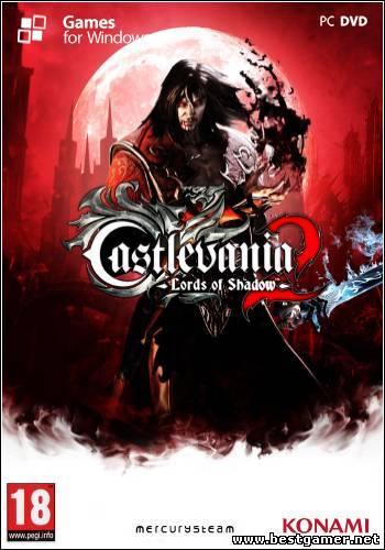 Castlevania Lords of Shadow 2(R.G.BestGamer.net) [L-Steam Rip]