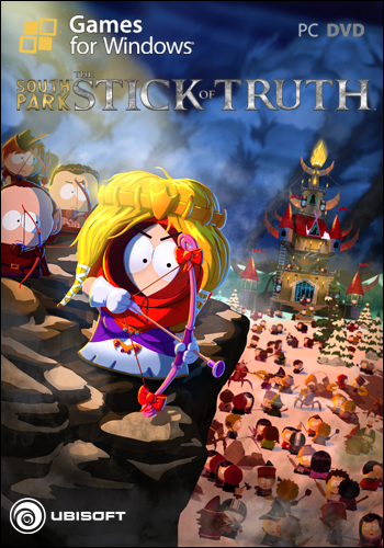 South Park: Stick of Truth (R.G Bestgamer.net} Repack