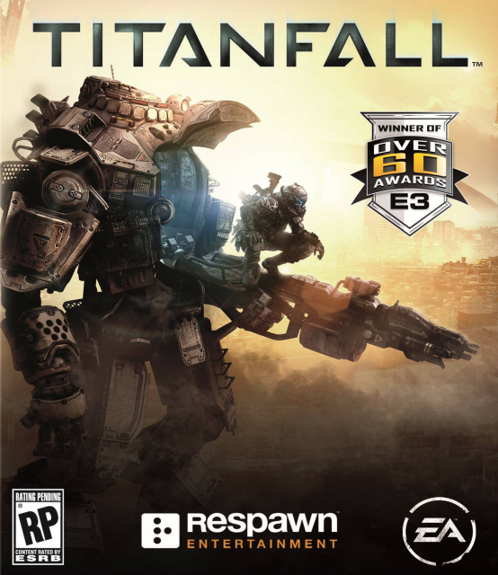 Titanfall Digital Deluxe Edition(L) - 3DM