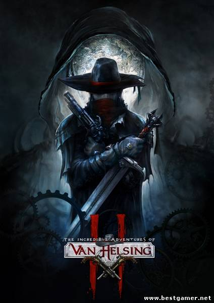 The Incredible Adventures Of Van Helsing II [English][BETA]