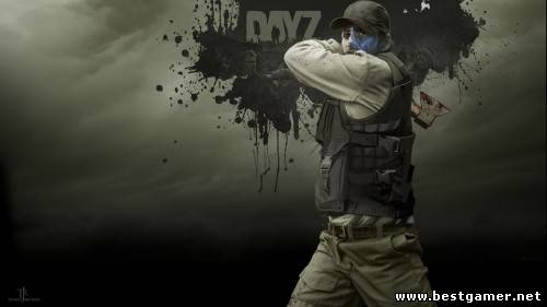 DayZ Эпоха / DayZ Epoch [2013, RUS,ENG Repack]