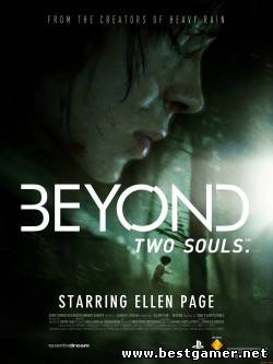 Beyond: Two Souls (2013) [RUS,ENG/ENG, FULL] CFW 3.55 Kmeaw