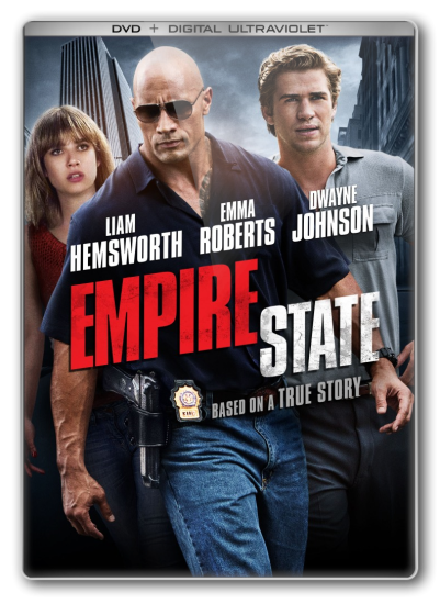 Эмпайр Стэйт / Empire State [2013, BDRip][Лицензия]