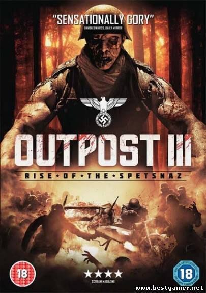 Outpost: Rise of the Spetsnaz(от R.G.Bestcinema)BDRip