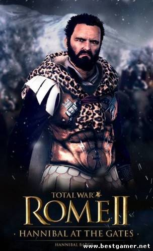 [DLC] Total War: ROME II – Hannibal at the Gates (ENG)