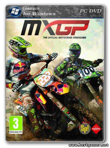 MXGP - The Official Motocross VideoGame (v.1.0) RePack