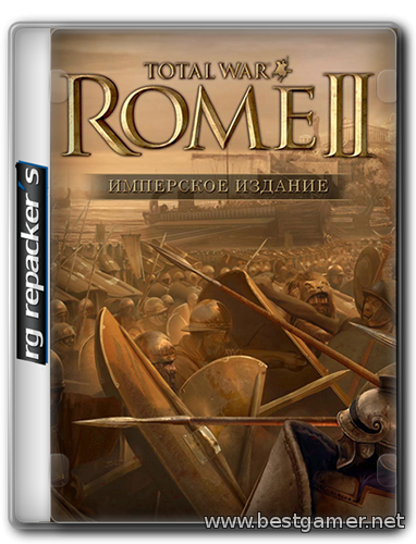 Total War ROME II Hannibal At The Gates [MULTI]+DLC[RELOADED]