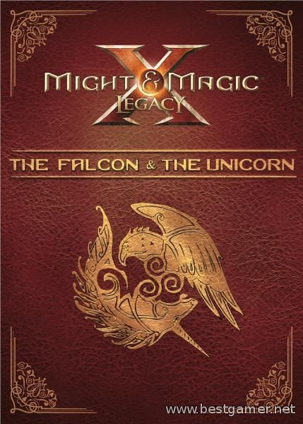 [DLC] Might & Magic X - Legacy: The Falcon & The Unicorn Addon