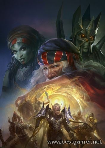 Warlock 2 the Exiled (Ino-Co Plus) (ENG) [L]