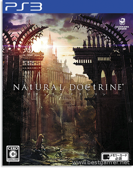 Natural Doctrine [FULL] [JPN] [3.41/3.55/4.21+]