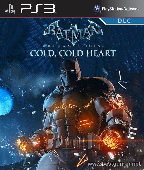 Batman: Arkham Origins: Cold, Cold Heart (2014) [USA] [ ...