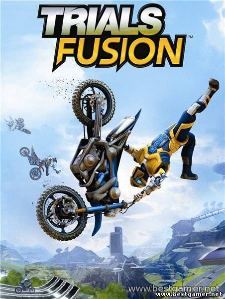 Trials Fusion [Closed Beta|Update 3] [P] - ALI213