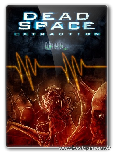 [Move]Dead Space: Extraction [EUR] [ENG] [Repack] [1хDVD5]