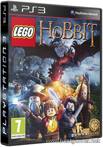 LEGO The Hobbit [EUR/RUS]