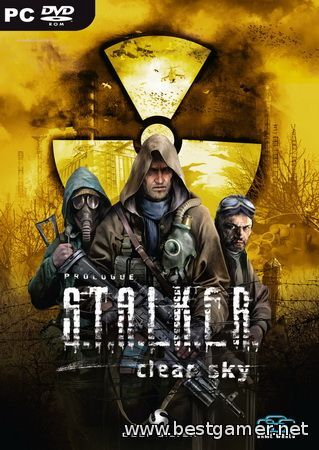 S.T.A.L.K.E.R.: Чистое Небо - Old Good Stalker Mod CE 1.8 + Compilation Fixes (2012) [Ru] Mod