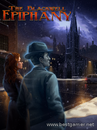 Blackwell Epiphany (Wadjet Eye Games) (Eng) [P]