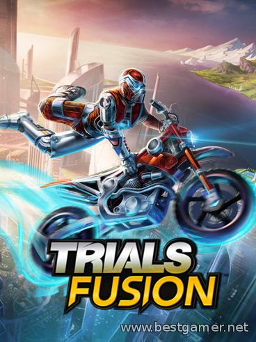Trials Fusion (RePack)By R.G Revenants