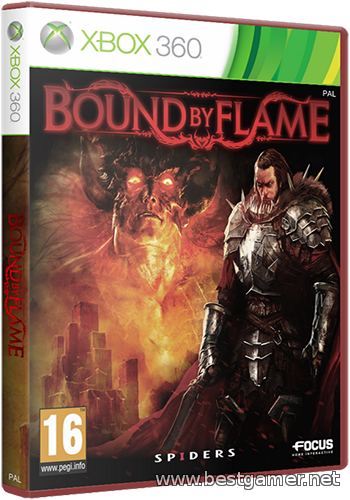 [XBOX360] Bound by Flame [Region Free/ENG]