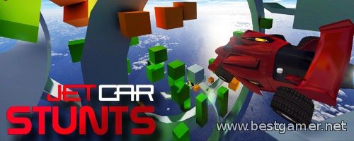 Jet Car Stunts (bitComposer Games) (Rus/MULTI6 ) [P] -RELOADED