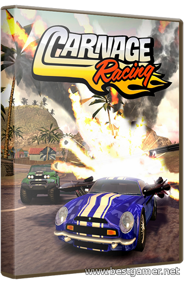 Carnage Racing (Jagex) (ENG) [P]-ENiGMA