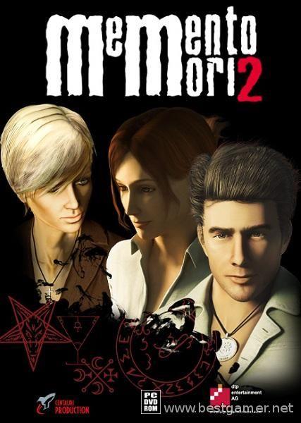 Memento Mori 2 (Bohemia Interactive) (MULTi3|ENG) [L]