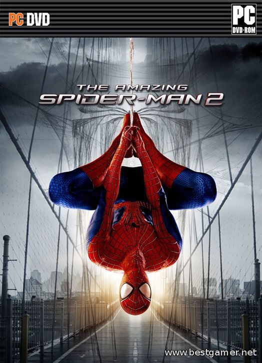 The Amazing Spider-Man 2 Trainer +4
