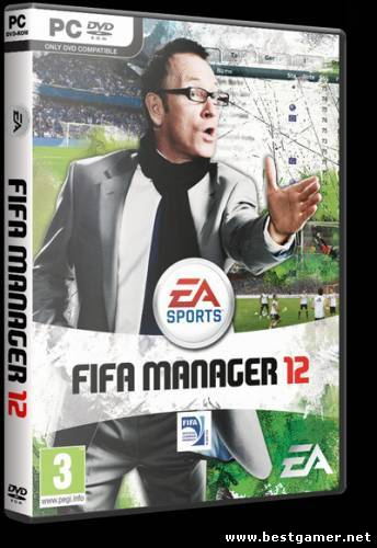 FIFA Manager 12 (Electronic Arts) [ENG]