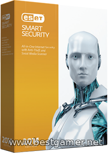 ESET Smart Security 7.0.317.4 Final