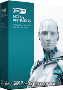 ESET NOD32 Antivirus 7.0.317.4 Final