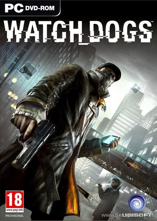 Watch Dogs Hotfix-RELOADED