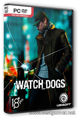 Watch Dogs [Steam-Rip] �� R.G Bestgamer.net