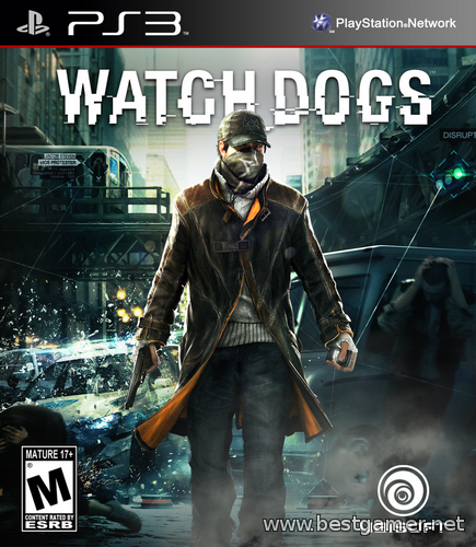 Watch Dogs + DLC [EUR/RUSSOUND] [Repack]