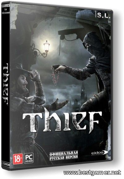 Thief: Master Thief Edition [Update 6] Thief Update v1.5-RELOADED